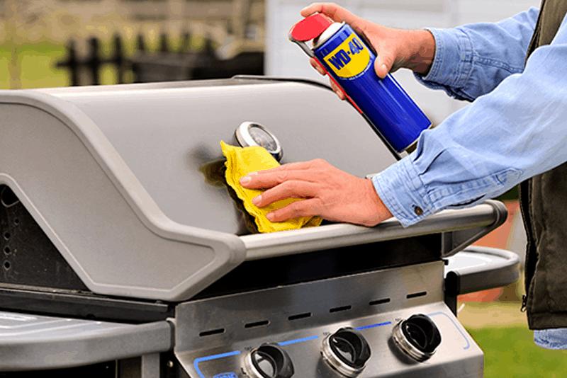 preparar barbecue para o churrasco