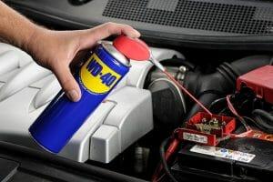 O que não pode falhar na manutenção do carro