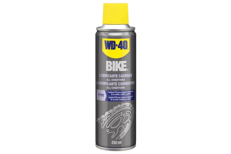 mudancas bicicleta - Gama BIKE WD-40