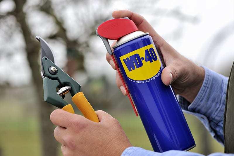 como realizar a manutenção de ferramentas